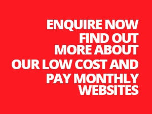 Low cost pay monthly websites Calgary Alberta Canada